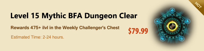 Level 10 Dungeon