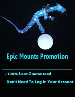 Buy Epic Mounts Promotion