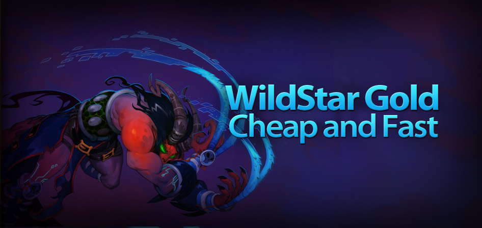 Buy WildStar Gold