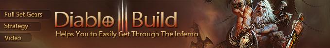 Diablo 3 Build