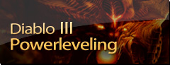 Diablo 3 Powerleveling